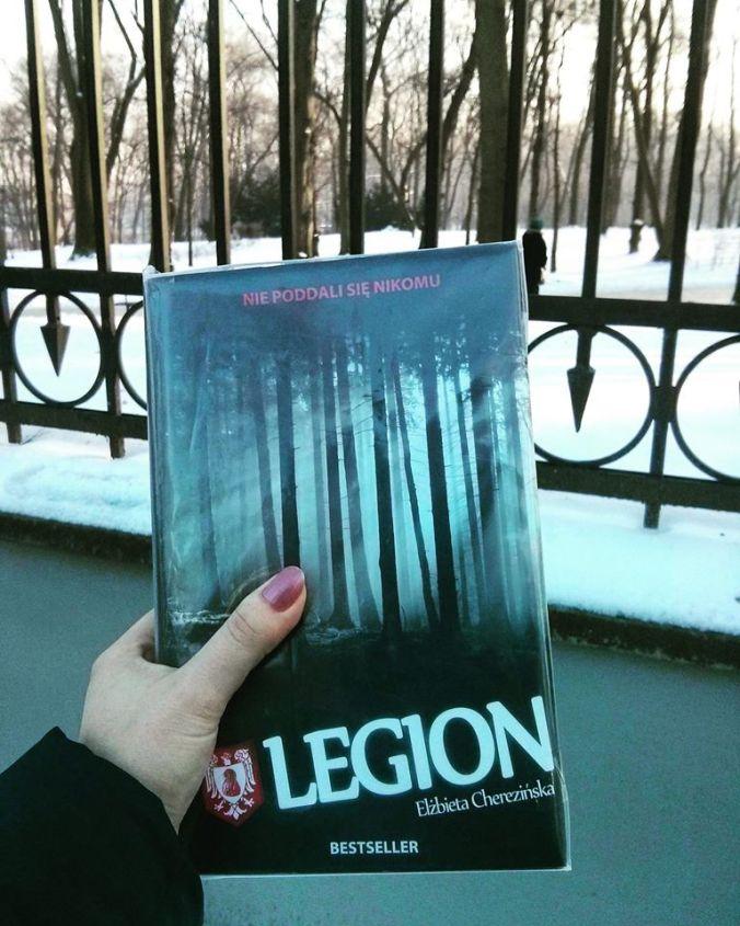 legionek